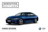 BMW 4 Serie Gran Coupé 440i High Executive Edition M Sportpakket