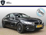 BMW 4 Serie Gran Coupé 420d Corporate Lease Essential Navigatie Xenon Connect Drive