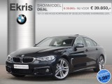 BMW 4 Serie Gran Coupé 420i Aut. High Executive M Sportpakket - Showmodel Deal