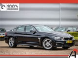 BMW 4 Serie Gran Coupé 420d Corporate Lease High Executive AUTOMAAT, M sport, Audio Media Pack, Leer, G