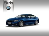 BMW 4 Serie Gran Coupé 418i Aut. High Executive M Sportpakket