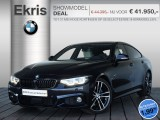 BMW 4 Serie Gran Coupé 420i Aut. High Executive M Sportpakket