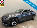 BMW 4 Serie Gran Coupé 420i 184 PK High Executive Sport XENON-HEAD.UP-LEDER-NAVI-ECC-PDC-LMV