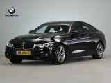 BMW 4 Serie Gran Coupé 420i Sport Line High Executive