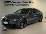 BMW 4 Serie Gran Coupé 420i High Executive .