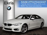 BMW 4 Serie Gran Coupé 420i Aut Centennial High Executive Sport line