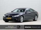 BMW 4 Serie Gran Coupé 430i Centennial High Executive | M-Sportpakket | Leder | Stoelverwarming | Navig