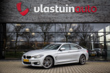 BMW 4 Serie Gran Coupé 420i High Executive M-Sport , Navigatie, Stoelverwarming,