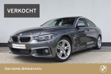 BMW 4 Serie Gran Coupé 418i Executive Edition M Sportpakket Aut.