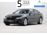 BMW 4 Serie Gran Coupé 418i M Sport High Executive .