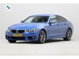 BMW 4 Serie Gran Coupé 418i M Sport Executive