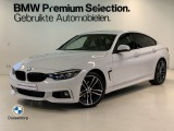 BMW 4 Serie Gran Coupé 418i Executive M-Sport