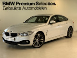 BMW 4 Serie Gran Coupé 420iA High Executive Sport Line