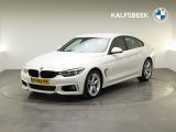 BMW 4 Serie Gran Coupé 418i High Executive Edition