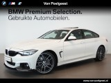 BMW 4 Serie Gran Coupé 418i High Executive M-Sport, M-Performance