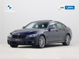 BMW 4 Serie Gran Coupé 418i M Sport Corporate Lease Executive
