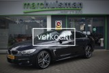 BMW 4 Serie Gran Coupé 435i xDrive M Sport / INNOVATION PACK / SCHUIFDAK / LEDER DASHBOARD