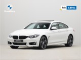 BMW 4 Serie Gran Coupé 418i M Sport Corporate Lease