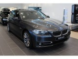 BMW 5 Serie 520d Touring Luxury Edition High Exe.