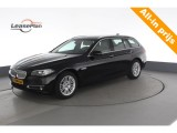 BMW 5 Serie Touring s 518d High Luxury Edition ModernLine, Automaat, Leder, Navigatie, Xenon
