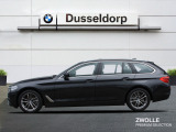BMW 5 Serie Touring 520i Automaat