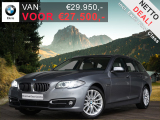 BMW 5 Serie Touring 520i Aut. High Executive Luxury Line