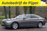 BMW 5 Serie 520D HIGH EXECUTIVE  ac 89.000,- NIEUW,STANDKACHEL,360 GRADEN CAMERA,NED.AUTO,MASS