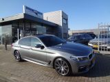 BMW 5 Serie 530e 530 iPerformance M-sport leer|adapt.cruise|etc.