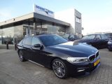 BMW 5 Serie 520d 520 d NEW MODEL M sport|Leer|Sch/dak? super compleet
