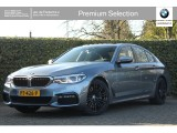 BMW 5 Serie 520d Sedan High Executive M-Sport
