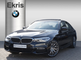BMW 5 Serie 520d Sedan Aut. High Executive M Sportpakket