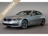 BMW 5 Serie Sedan 530i High Executive Luxury Line Aut.