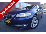 BMW 5 Serie Touring 520I High Executive Leder Prof Navi