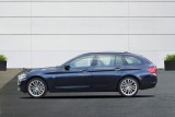 BMW 5 Serie Touring 530I HIGH EXECUTIVE