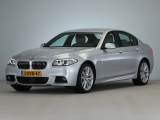 BMW 5 Serie 520d Sedan Aut. High Executive / M-pakket