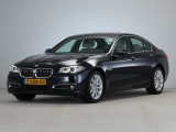 BMW 5 Serie 525D LUXURY EDITION
