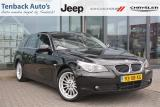 BMW 5 Serie Touring (E28) 2.5 I 523 6 cyl / Automaat / Navi / Cruise
