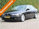 BMW 5 Serie 528I EXECUTIVE | Automaat | Climate control | Leder | Youngtimer |