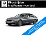 BMW 5 Serie 520d High Executive Sport Line