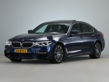 BMW 5 Serie Sedan 530d xDrive High Executive M-Sport Automaat Euro 6