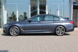 BMW 5 Serie M550d xDrive High Executive