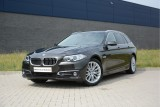 BMW 5 Serie Touring 520i High Executive Luxury Line Aut.