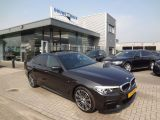 BMW 5 Serie 520d 520 d xDrive M-sport Driving-assistant-plus|Head-up|Schuif.dak