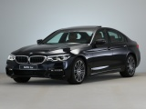 BMW 5 Serie 520i High Executive M Sportpakket Corporate Lease Edition