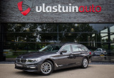 BMW 5 Serie Touring 520d Executive Automaat, 191PK,