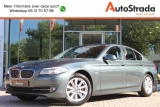 BMW 5 Serie 530i 272PK High Executive, Leer, Navi, Memory, Trekhaak