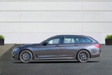 BMW 5 Serie Touring 525d High Executive M-PERFORMANCE