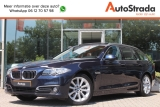 BMW 5 Serie Touring 520i High Executive, Leer, Navi, Schuifdak, Xenon