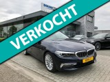 BMW 5 Serie 520i 520 Luxury Adapt.cruise|HUD|SchuifdakDDC