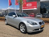 BMW 5 Serie 525i High Executive Automaat  NAVI-LEER-XENON